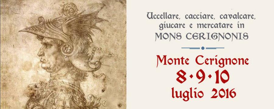 Giornate Medievali di Montecerignone