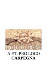 Logo Pro Loco Carpegna