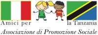 Logo Amici per la Tanzania